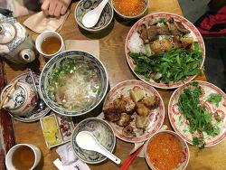 """[종로맛집]베트남맛을 느낄수있는 곳 <에머이 """"emoi"""">"""