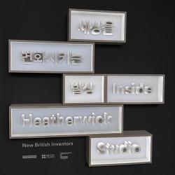 헤드윅 스튜디오전, 세상을 변화시키는 발상