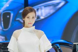 2016 부산 국제모터쇼