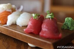 [주말에 가볼만한곳] 보문동 맛집 요이사카나