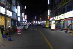 [20170311]안양-과천 연결하던 옛길 수촌마을앞 도로