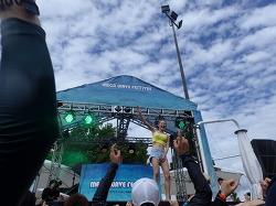 캐리비안 베이에서 여름을 즐겨라, 메가 웨이브 페스티벌!
