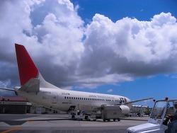 일본 항공 (JAL) 일본 국내선 기내 인터넷 서비스 무료화