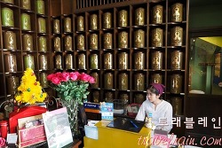 치앙마이 찻집 위앙쭘언 티 하우스 Vieng Joom On Teahouse