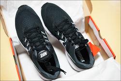 나이키 신발 윈플로2 리뷰 (Nike Zoom Winflo 2)