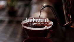 Anthracite Roasting Video Works