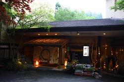 규슈여행 코코노에 호센지온천마을의 야마노유료칸(山の湯)