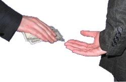 국회의원들의 출판기념회는 뇌물모금회?