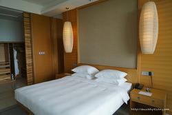 베트남 다낭 하얏트리젠시 리조트 스위트룸 숙박