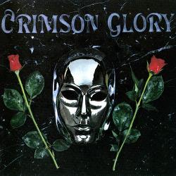 Crimson Glory-Azrael
