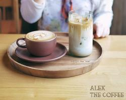 용인 카페 <알렉스 더 커피>