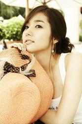 박민영 (Park Min Young) 프로필+사진들