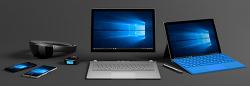 Microsoft Windows 10 devices event