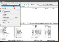 윈도우 설치 USB 만들기 관련~!~!~!