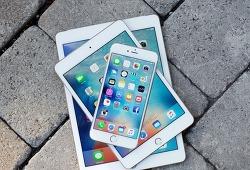 iOS 9.3 베타3 업데이트 변경사항