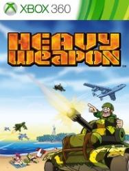 3월2차 엑스박스원 Heavy Weapon 골드무료게임 (Xbox Live Gold Game) 강월드 리뷰