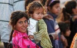 줄지 않는 시리아 난민들 숫자 / 난민들 슬로베니아 오스트리아 새로운 루트