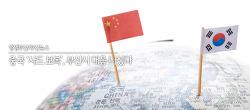 중국 '사드 보복' 부산시 대응 나섰다