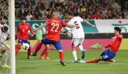 코스타리카에 패한 대표팀, 희망을 봤다