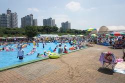 한강수영장 - 광나루수영장