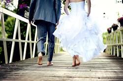 컨셉 웨딩부터 에코 웨딩까지, 최신 결혼식 트렌드