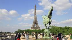 Tour Eiffel (4K)