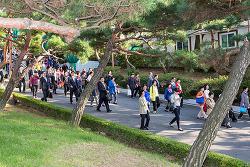 평강제일교회 2014년 10월 5일 주일 2부 예배 둘러보기