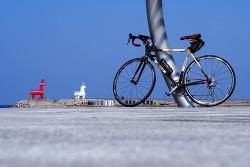 제주도 자전거 일주 Day 1 - 바이크트립 / 이호테우 해변 / 리치망고 / 엔트러사이트 한림 / 바다식당 / HYATT Regency Jeju