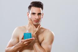 에프터셰이브(After Shave)란? : 스킨케어 :: 화장품 용어 - 7
