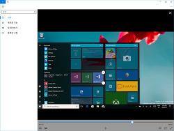 윈도우10 크리에이터 업데이트 1709 업데이트 GPU 그래프까지