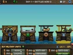 바다 전쟁게임 씨퀘스트 (Seaquest)