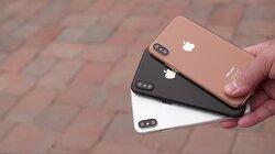아이폰8 브러시 골드 추가, 이번에도 대박?