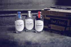 신상 주류 출시소식, 보드카와 맥주 그리고 데킬라