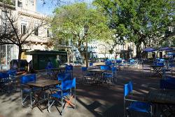 하바나 까페에서 즐기는 아르헨티나 국민간식 알파호르(Alfajor) [아르헨티나 추천 맛집]