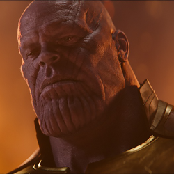 <어벤져스: 인피니티 워(Avengers: Infinity War)> - 진짜 주인공은 타노스 2편