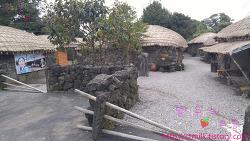제주도 - 성읍민속마을