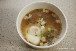 오뚜기 북어해장국밥 사먹은 후기