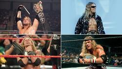 WWE 로만레인즈 그랜드 슬램 달성 !! 뉴 그랜드슬램 달성자를 소개합니다.