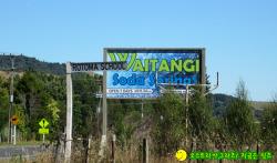 뉴질랜드 길 위의 생활기 835-저렴하게 즐기는 노천온천, Waitangi Soda Springs