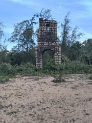 백마28연대 5중대가 1966년 9월까지 주둔한5중대 와 28연대교회탑