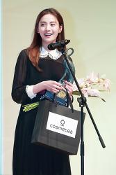 나나 (Nana), '여성특별인기상 수상' (제23회 춘사영화제)