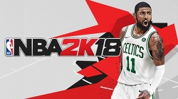NBA 2K18(한글판) 영상 목록