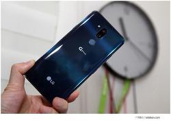 LG G7 ThinQ 구매 전 알아야 할 개봉기, 이번에 갤럭시S9+ 에서 갈아탄 메인폰!