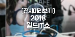 2018 월드IT쇼