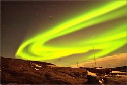 아이슬란드 오로라 시기 계절 여행을 떠나자