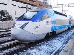 현대로템과 함께한 2018 설 연휴 열차 이용 현황
