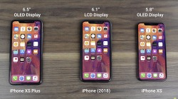 아이폰9 / 아이폰XS 성능 드러나, 애플펜슬 지원?