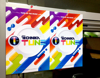 DJMAX TECHNIKA TUNE