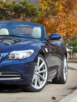 BMW Z4 35i 경험담... ㅋㅋㅋ 쥐포Z4 sDrive 35i  죽인다... ㅋㅋ