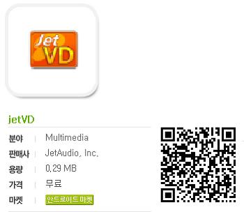 [무료] 원하는 유튜브 영상을 고화질로 다운받자 - JetVD